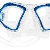 Scubapro Kindermaske Child 2 Blau
