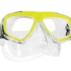 Scubapro Maske Ecco gelb