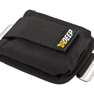 XDEEP Trimm Pockets klein (für 1,5 kg Blei je Tasche)