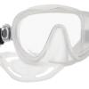 Scubapro Maske Ghost Clear