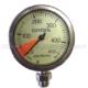 DIR ZONE Finimeter 63 mm Sauerstoff