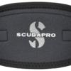 Scubapro Neoprenmaskenband Cover schwarz