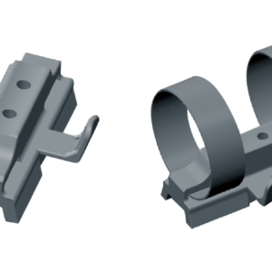 Mares Lights Brackets für die Rigid Cap