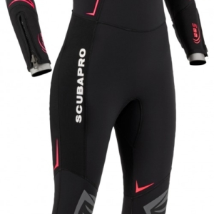 Scubapro Definition IR5 Overall Damen 2018