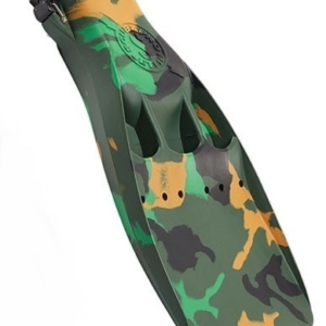 Scubapro Jetfins Camouflage Sonderedition