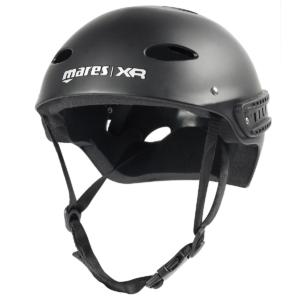 Mares Rigid Cap Helm