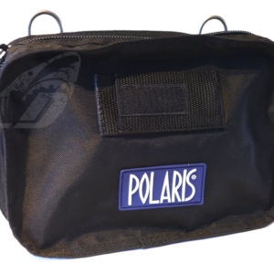 Polaris Tasche Sidemount/Backmount