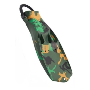 Scubapro Jetfin Camouflage