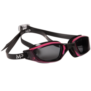 MP XCEED Lady Black Pink
