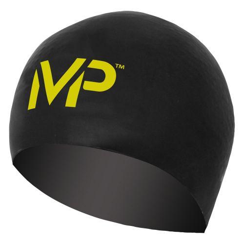 MP Race Cap schwarz/gelb