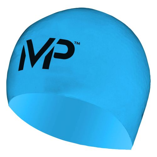 MP Race Cap blau/schwarz