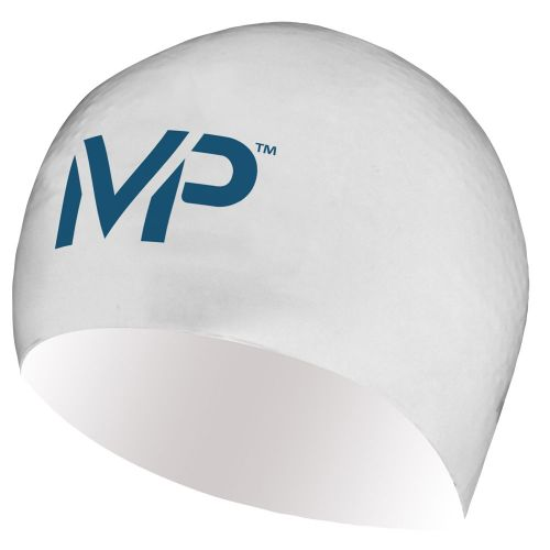 MP Race Cap weiß/blau