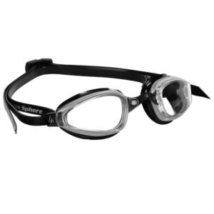 MP K180 klar schwarz silber