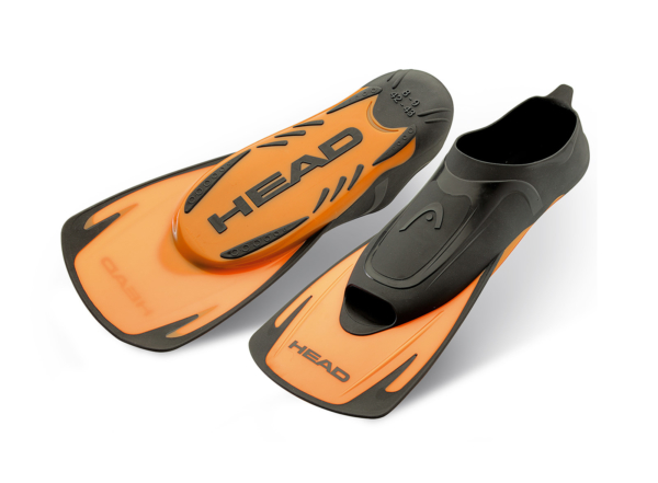Head Trainingsflosse Swim Fin Energy
