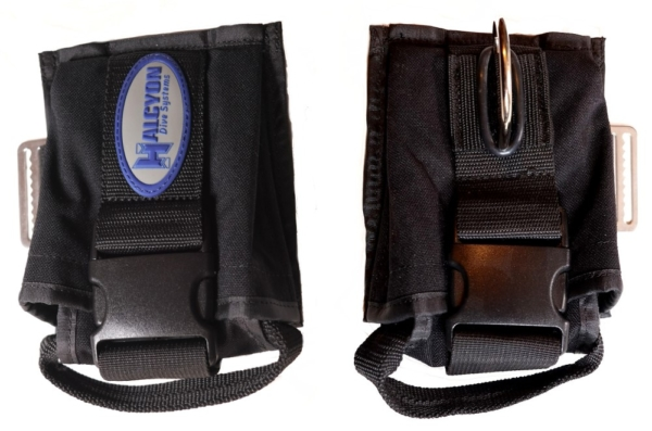 Halcyon ACB Bleisystem Harness