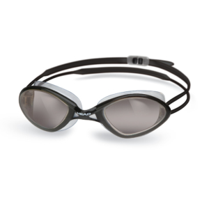 HEAD Schwimmbrille Tiger Race Black