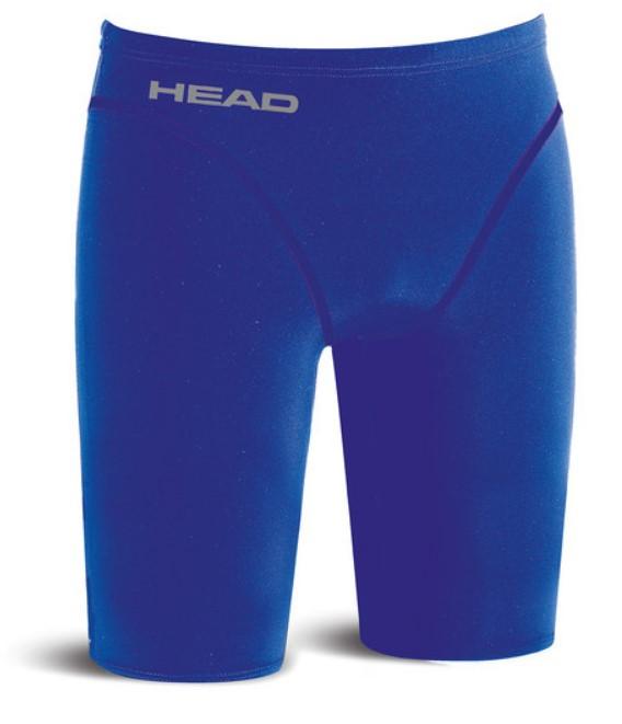 Head Liquid Fire Power Jammer Blau