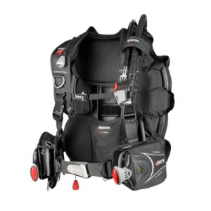 Mares Pure SLS Tarierjacket BCD