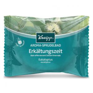 Kneipp Tablette Sprudelbad Eukalyptus