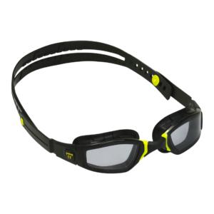 Phelps Schwimmbrille Ninja schwarz smoke