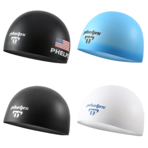 phelps race caps