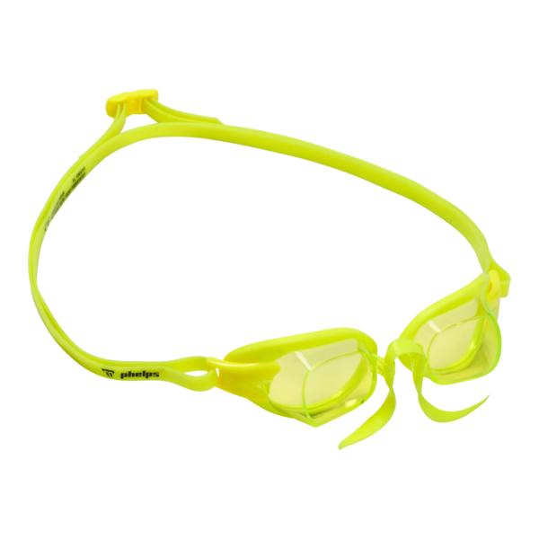 phelps Chronos Yellow Lens