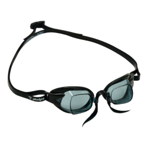 phelps Chronos Black Smoke Lens