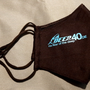 DEEP40 Alltagsmaske