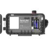SeaLife SL400 Batterien