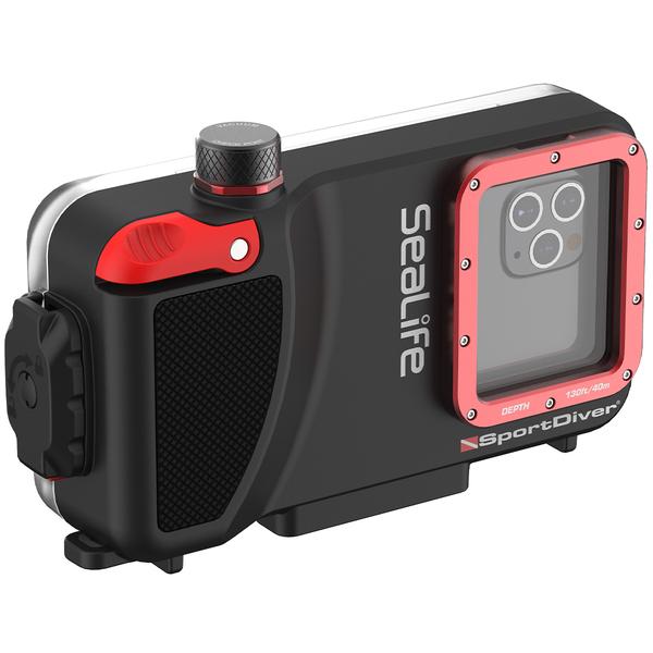 SeaLife SportDiver SL400 iPhone-Gehäuse