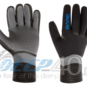 BARE Sealtek Glove 5 mm
