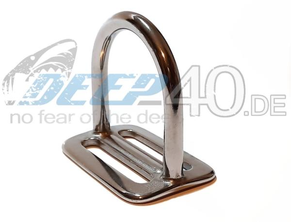 beaver D-Ring 90°