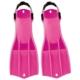 Apeks RK3 Flosse pink