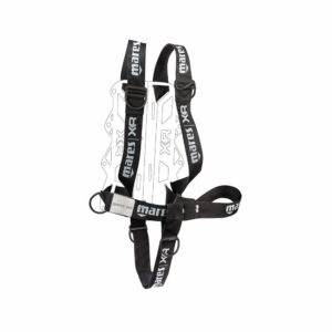 Mares Harness Heavy Duty Aluminium