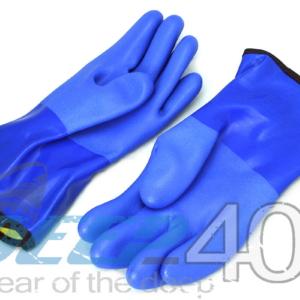 Showa 495 Handschuhe Trockentauchen