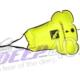 beaver Liftbag 35 Liter Gelb