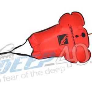 Beaver Liftbag 35 Liter orange