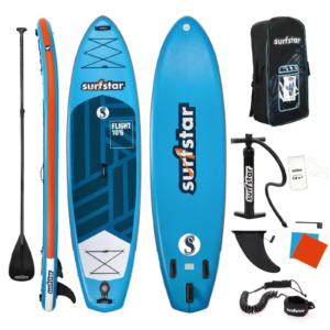 Surfstar iSUP 10'6 Ltd.