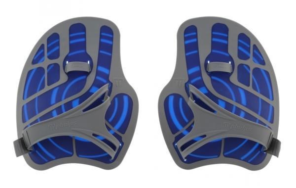 Michael Phelps Ergoflex Paddles